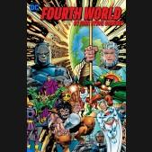 FOURTH WORLD BY JOHN BYRNE OMNIBUS HARDCOVER
