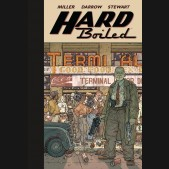 HARD BOILED HARDCOVER NEW EDITION