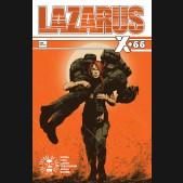 LAZARUS X PLUS 66 #1