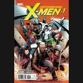 ASTONISHING X-MEN #1 (2017 SERIES)