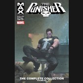 PUNISHER MAX COMPLETE COLLECTION VOLUME 6 GRAPHIC NOVEL