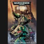 WARHAMMER 40000 VOLUME 2 REVELATIONS GRAPHIC NOVEL