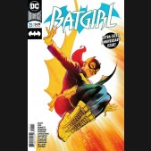 BATGIRL #25 (2016 SERIES)