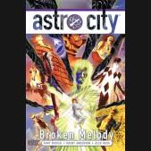 ASTRO CITY BROKEN CENTURY HARDCOVER