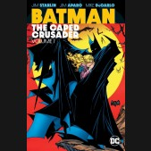 BATMAN THE CAPED CRUSADER VOLUME 1 GRAPHIC NOVEL
