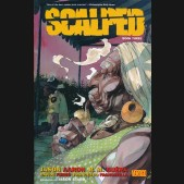 SCALPED BOOK 3 GRAPHIC NOVEL