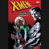 X-MEN MUTANT MASSACRE OMNIBUS HARDCOVER