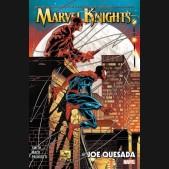 MARVEL KNIGHTS BY JOE QUESADA OMNIBUS HARDCOVER
