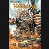 OLD MAN HAWKEYE VOLUME 1 AN EYE FOR AN EYE GRAPHIC NOVEL