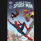 PETER PARKER SPECTACULAR SPIDER-MAN VOLUME 3 AMAZING FANTASY GRAPHIC NOVEL