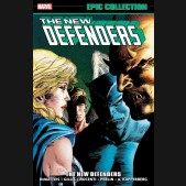 DEFENDERS EPIC COLLECTION THE NEW DEFENDERS GRAPHIC NOVEL