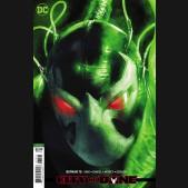 BATMAN #75 (2016 SERIES) CARD STOCK VARIANT