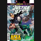 JUSTICE LEAGUE #28 (2018 SERIES)