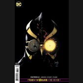 NIGHTWING #62 (2016 SERIES) CARD STOCK VARIANT