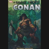 SAVAGE SWORD OF CONAN THE ORIGINAL MARVEL YEARS OMNIBUS VOLUME 2 HARDCOVER