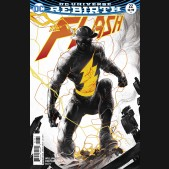 FLASH #22 (2016 SERIES) HOWARD PORTER VARIANT