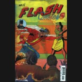 FLASH #22 (2016 SERIES) LENTICULAR VARIANT