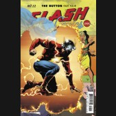 FLASH #22 (2016 SERIES)