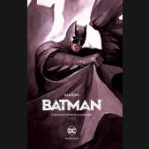 BATMAN THE DARK PRINCE CHARMING BOOK 1 HARDCOVER (2ND PRINTING)