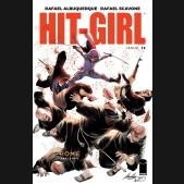 HIT-GIRL #12 (2018 SERIES)