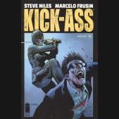 KICK-ASS #11 (2018 SERIES)