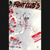 FIGHT CLUB 3 #1