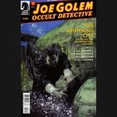 JOE GOLEM THE DROWNING CITY #5