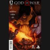 GOD OF WAR #3 (2018 SERIES)