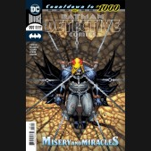 DETECTIVE COMICS #997 (2016 SERIES)