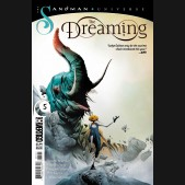 DREAMING #5