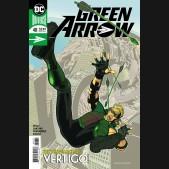 GREEN ARROW #48 (2016 SERIES)