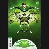 GREEN LANTERN #3 (2018 SERIES) VARIANT