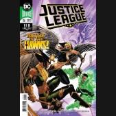 JUSTICE LEAGUE #15 (2018 SERIES)