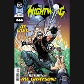 NIGHTWING #56 (2016 SERIES)