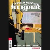 UNITED STATES VS MURDER INC #5 (2018 SERIES)