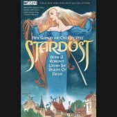 NEIL GAIMANS AND CHARLES VESS STARDUST GRAPHIC NOVEL (NEW EDITION)