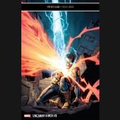 UNCANNY X-MEN #8 (2018 SERIES)