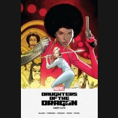 DAUGHTERS OF THE DRAGON MPGN DEEP CUTS GRAPHIC NOVEL