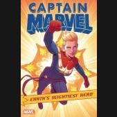 CAPTAIN MARVEL EARTHS MIGHTIEST HERO VOLUME 5 GRAPHIC NOVEL