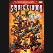 SPIDER-GEDDON GRAPHIC NOVEL