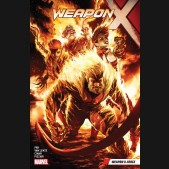 WEAPON X VOLUME 5 WEAPON X-FORCE GRAPHIC NOVEL