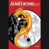 JAMES BOND 007 VOLUME 2 HARDCOVER