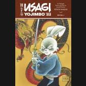 USAGI YOJIMBO SAGA VOLUME 1 GRAPHIC NOVEL (2ND EDITION)