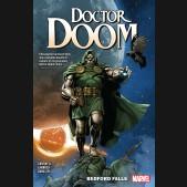 DOCTOR DOOM VOLUME 2 BEDFORD FALLS GRAPHIC NOVEL