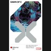DAWN OF X VOLUME 14 GRAPHIC NOVEL