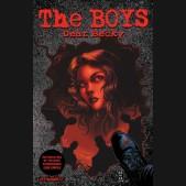 BOYS DEAR BECKY GRAPHIC NOVEL