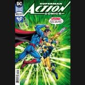 ACTION COMICS #993 (2016 SERIES)