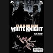 BATMAN WHITE KNIGHT #3