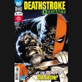 DEATHSTROKE #26 (2016 SERIES)