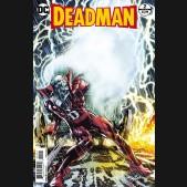 DEADMAN #2 (2017 SERIES)